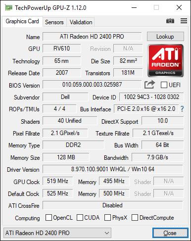 Hardware Upgrades - AMD Ryzen 7 1700 build - 9