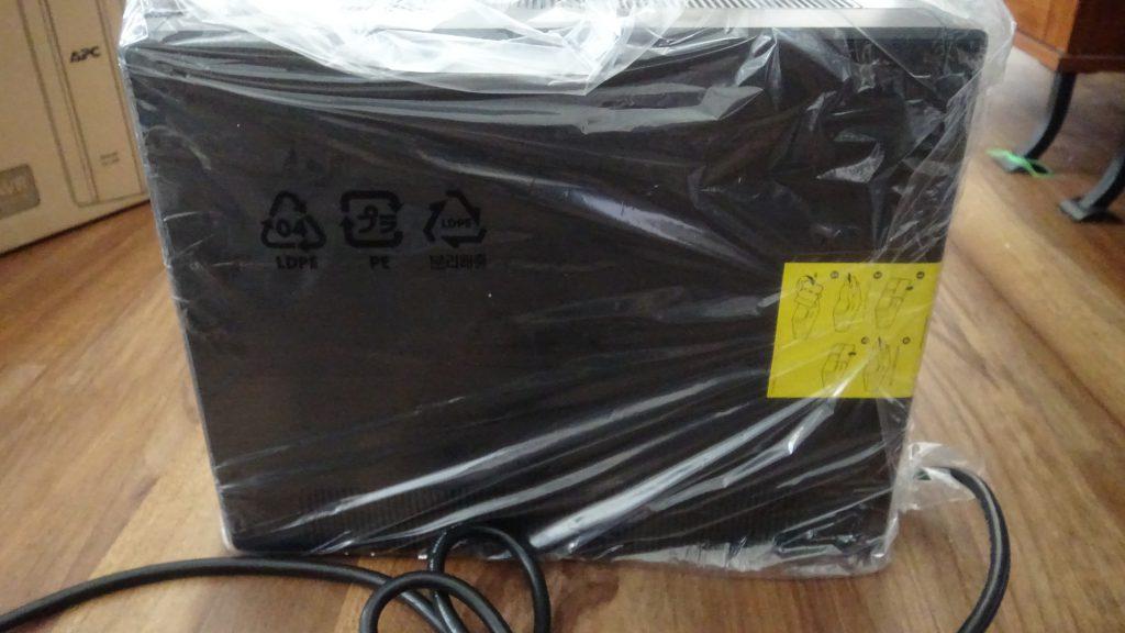 APC Back-UPS PRO 1500 (BR1500G) - 12
