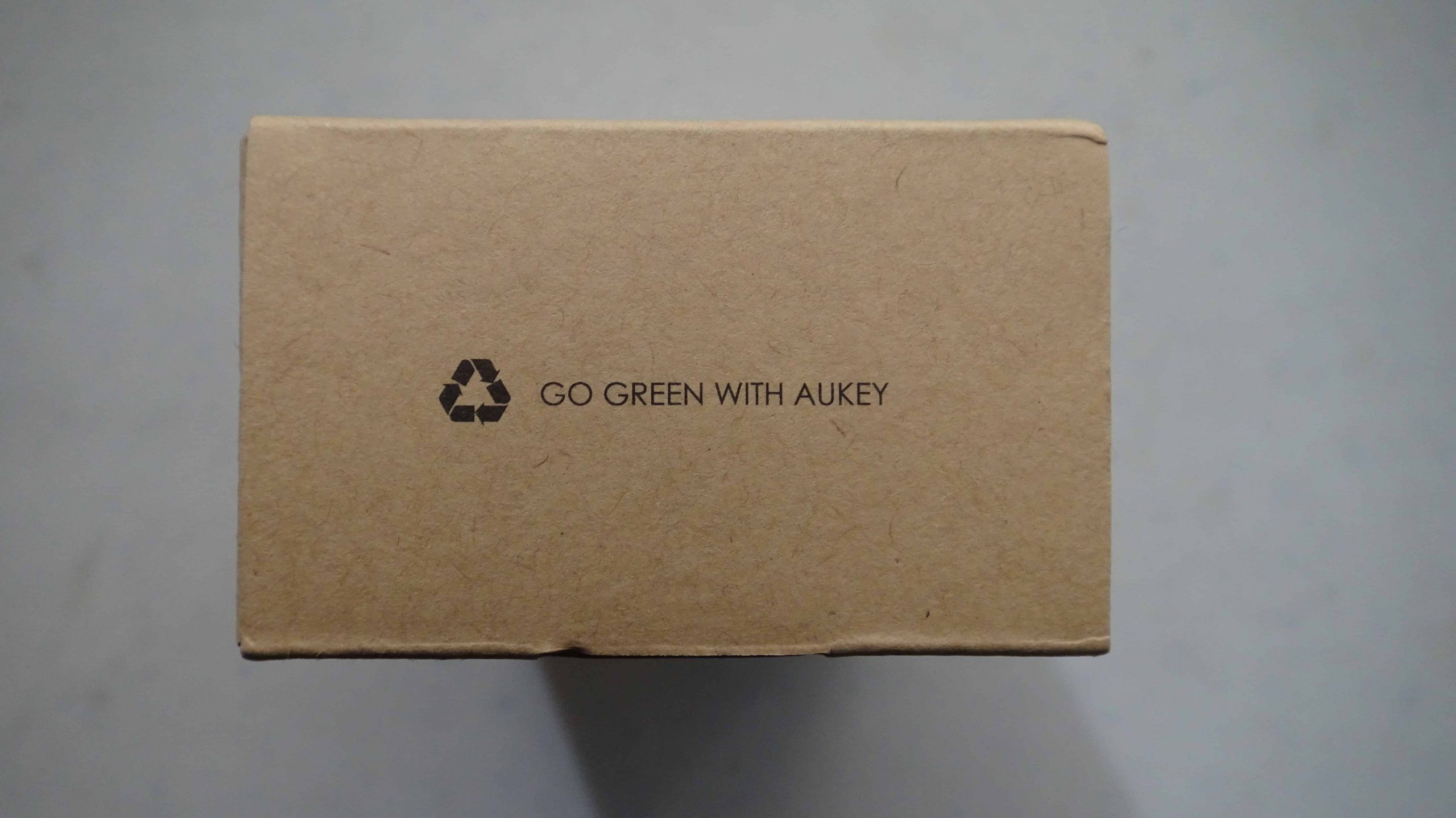 Aukey Dual USB Port Car Charger with Qualcomm Quick Charge 3.0 - 8