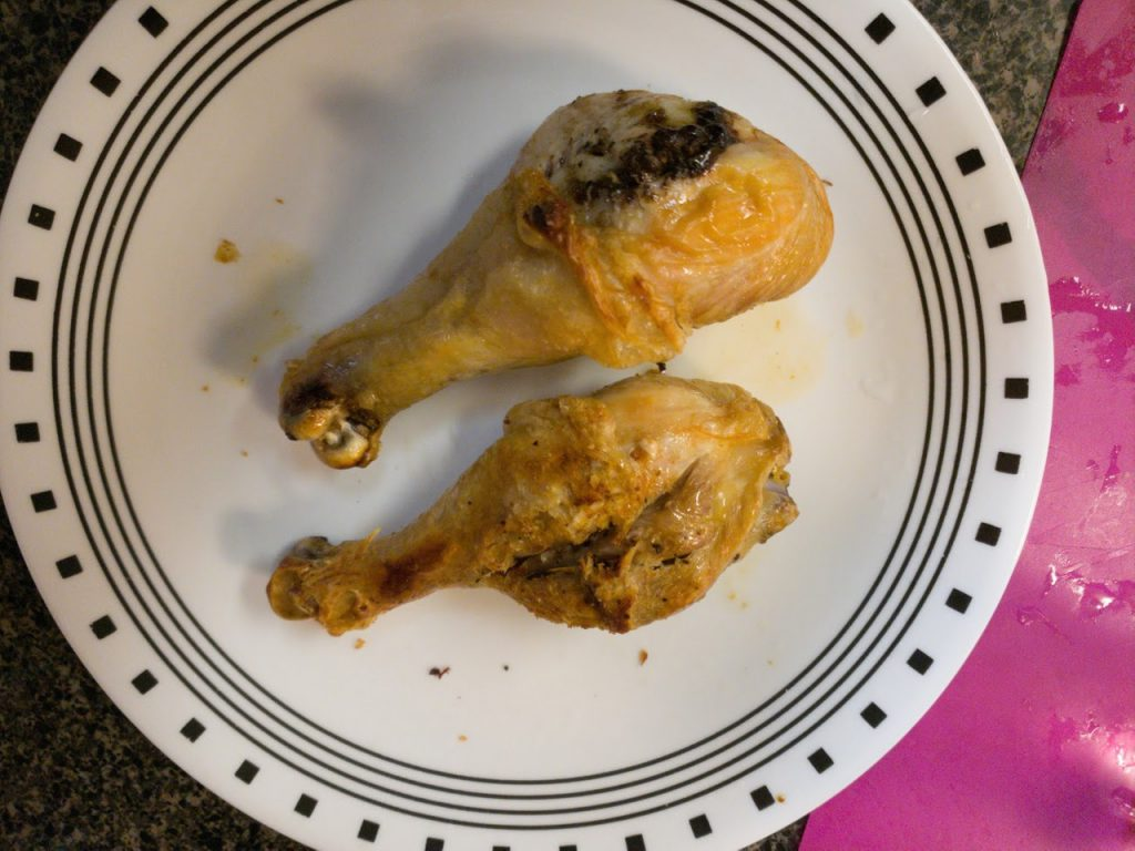 Chicken Drumsticks - 2