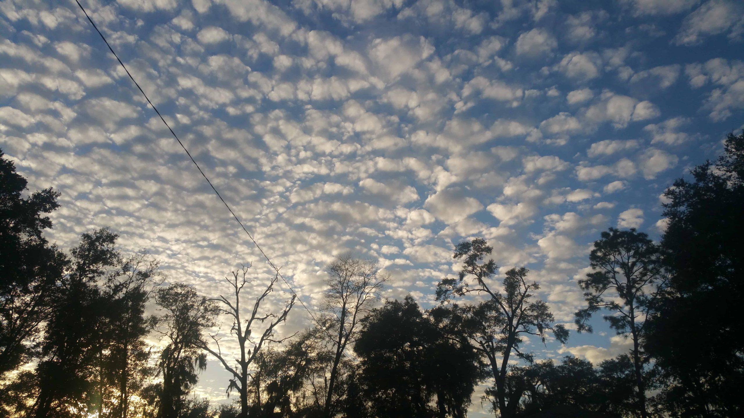 Clouds - December 14, 2017 - 5