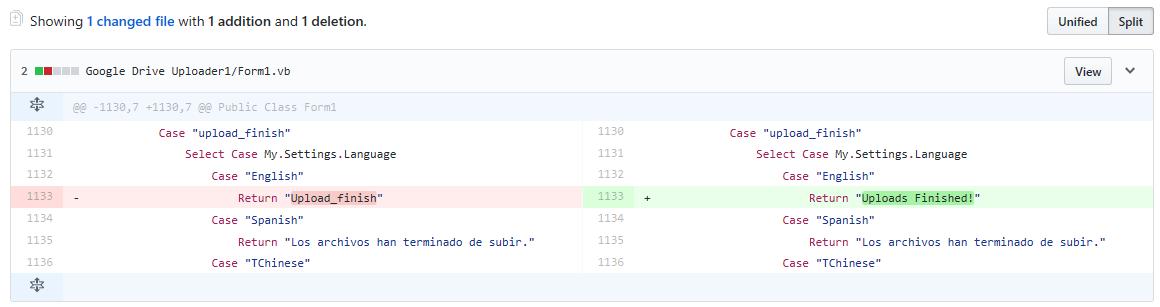 Google Drive Upload Tool v1.7 3 - 2