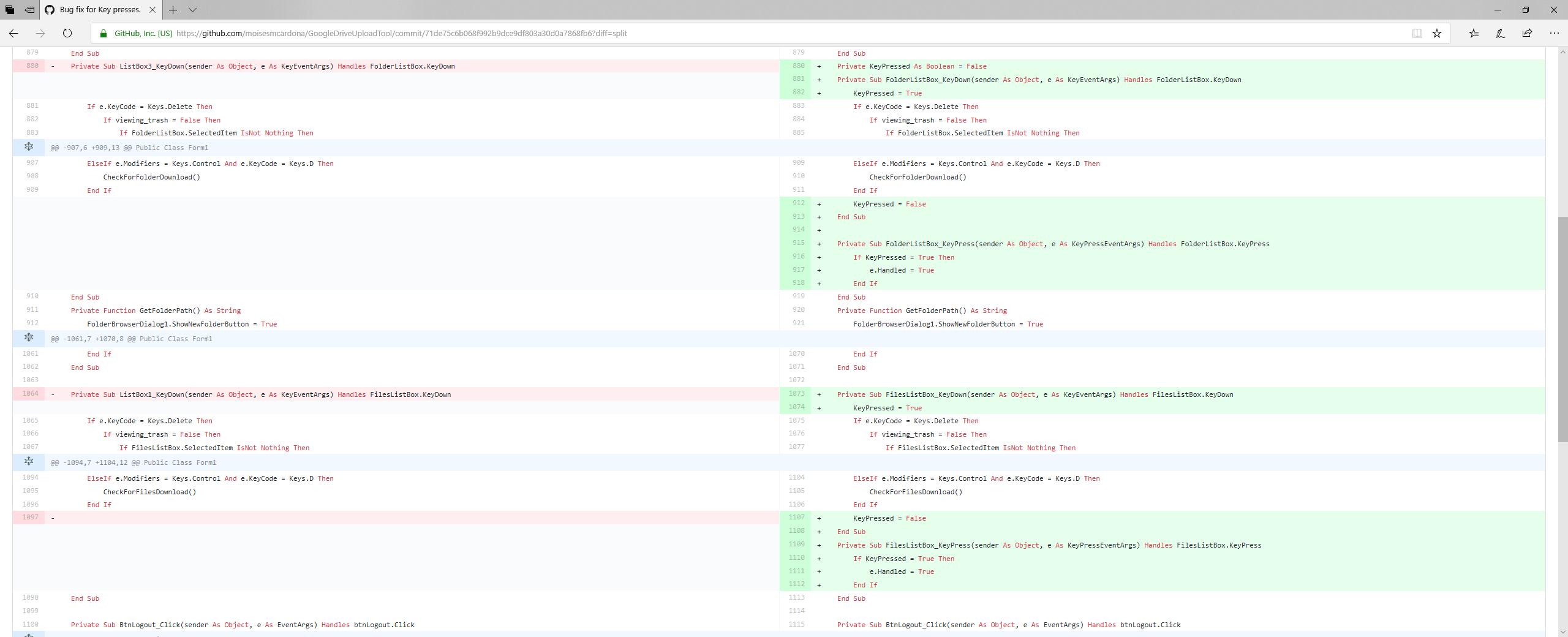 Google Drive Upload Tool v1.8.2 - 2