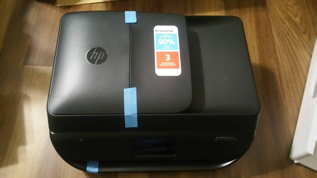 HP OfficeJet 4650 - 11