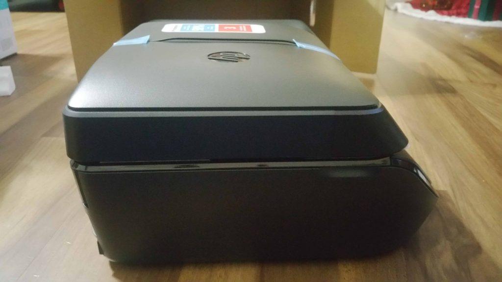 HP OfficeJet 4650 - 16
