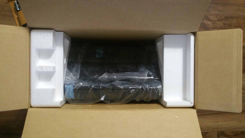 HP OfficeJet 4650 - 7