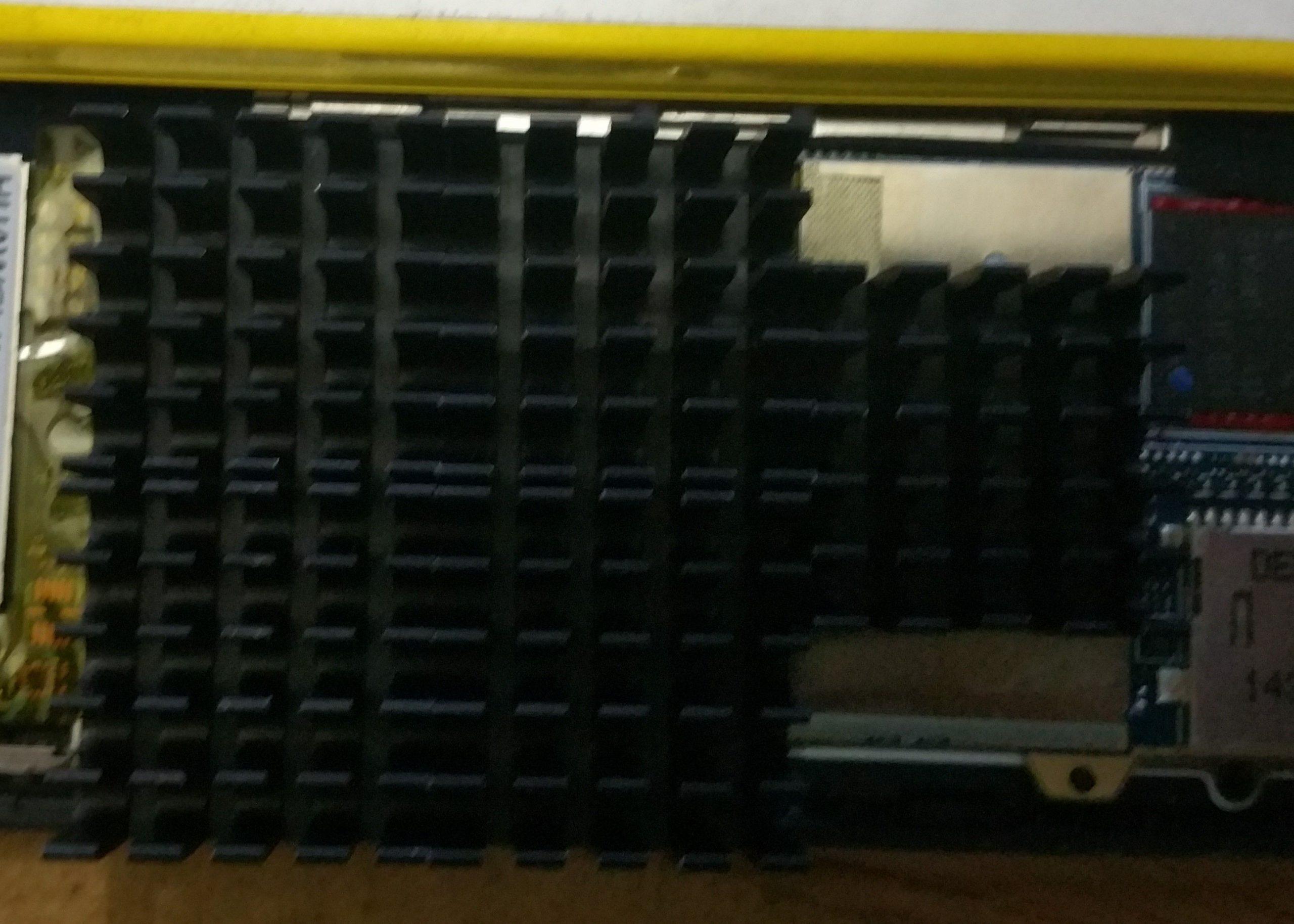 HP Stream 7 and 8 Heatsink Mod 6