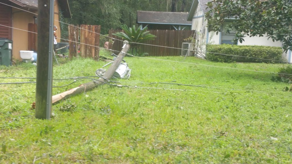 Hurricane Irma - Marion County - 12