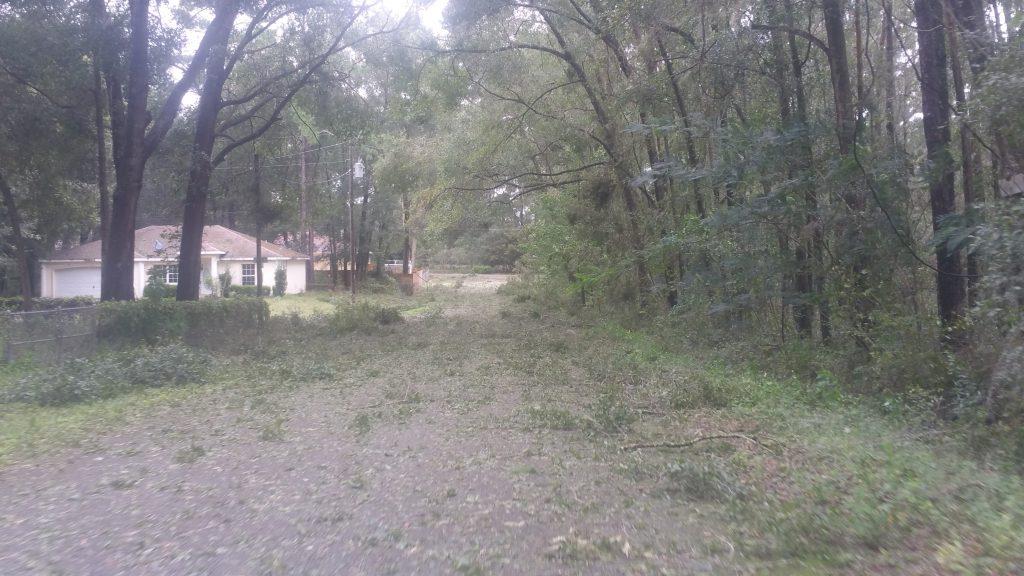 Hurricane Irma - Marion County - 16