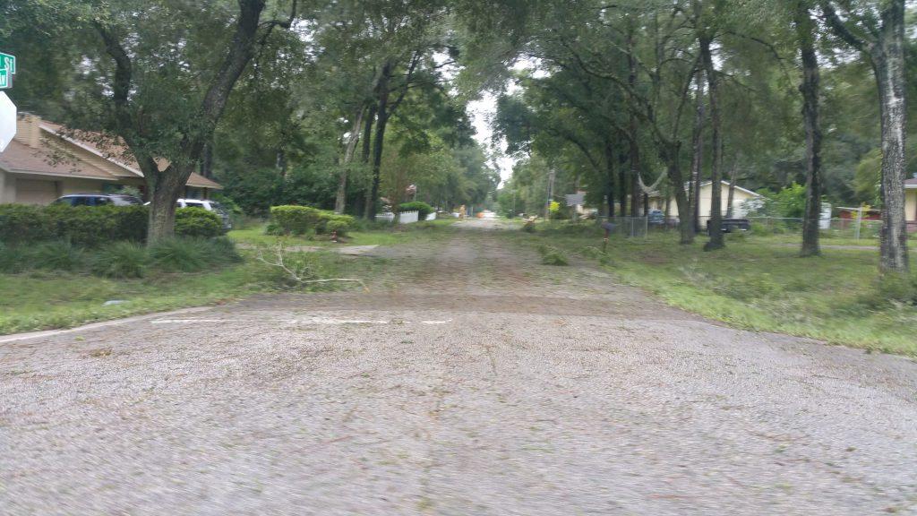 Hurricane Irma - Marion County - 3