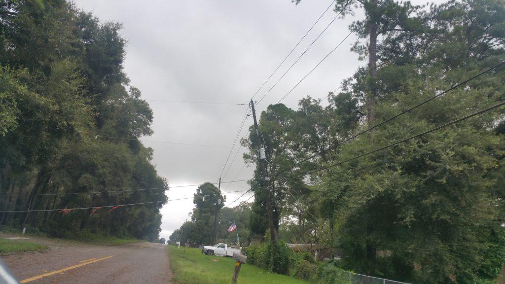 Hurricane Irma - Marion County - 4