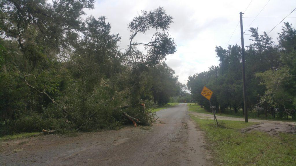 Hurricane Irma - Marion County - 7