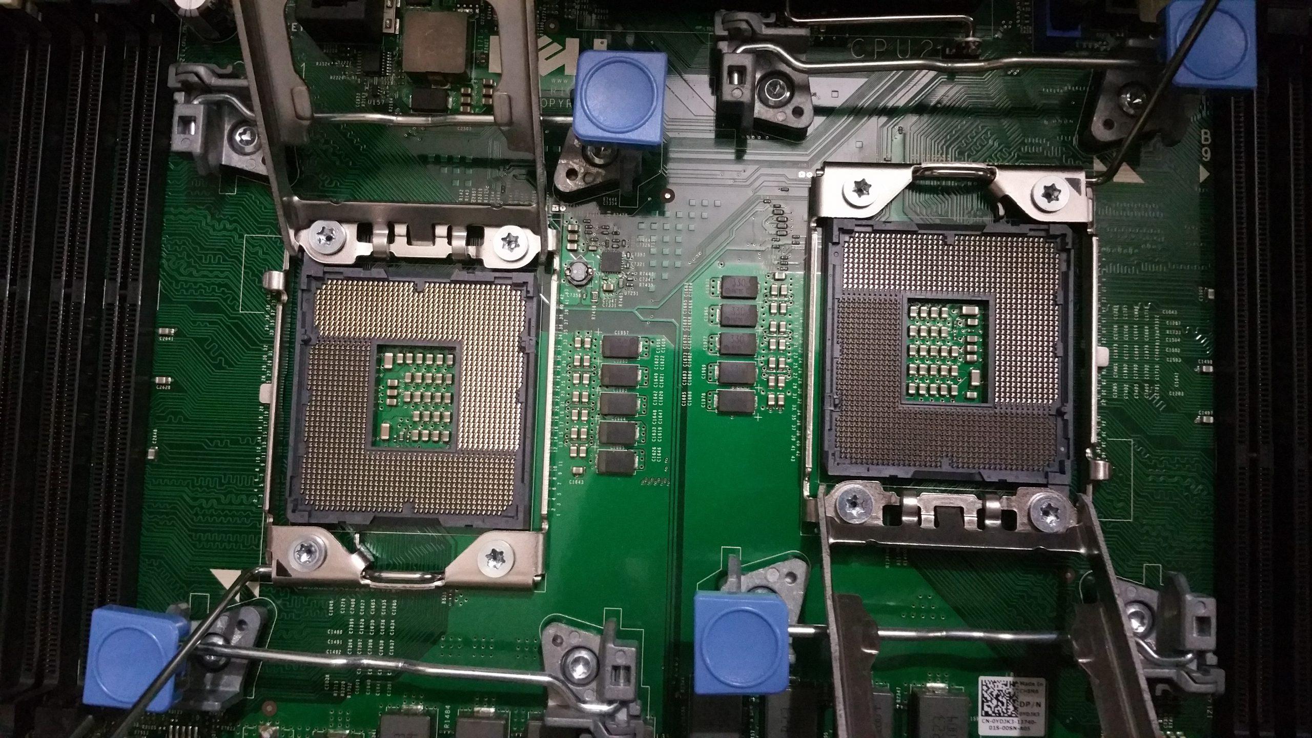 Intel Xeon X5670 - 10