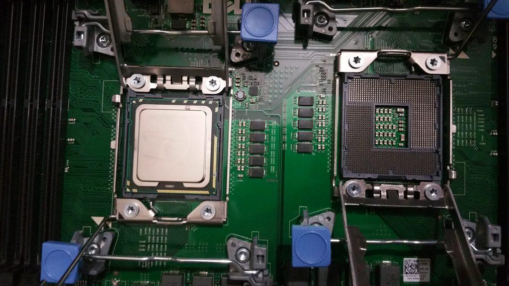 Intel Xeon X5670 - 12
