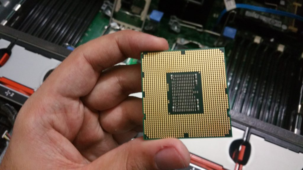 Intel Xeon X5670 - 13