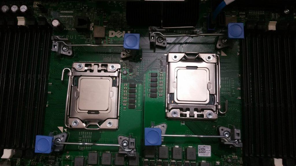Intel Xeon X5670 - 15