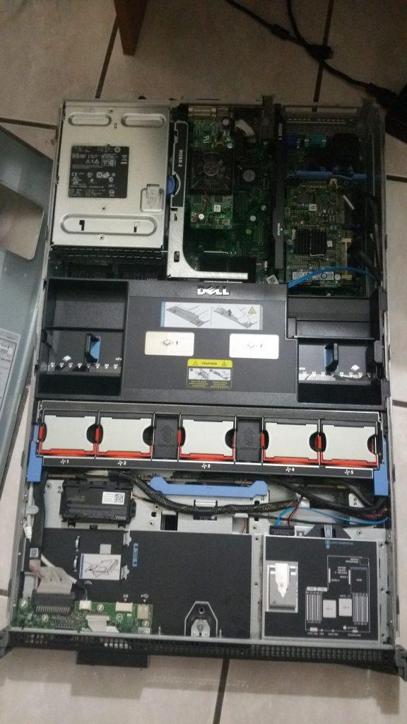 Intel Xeon X5670 - 2