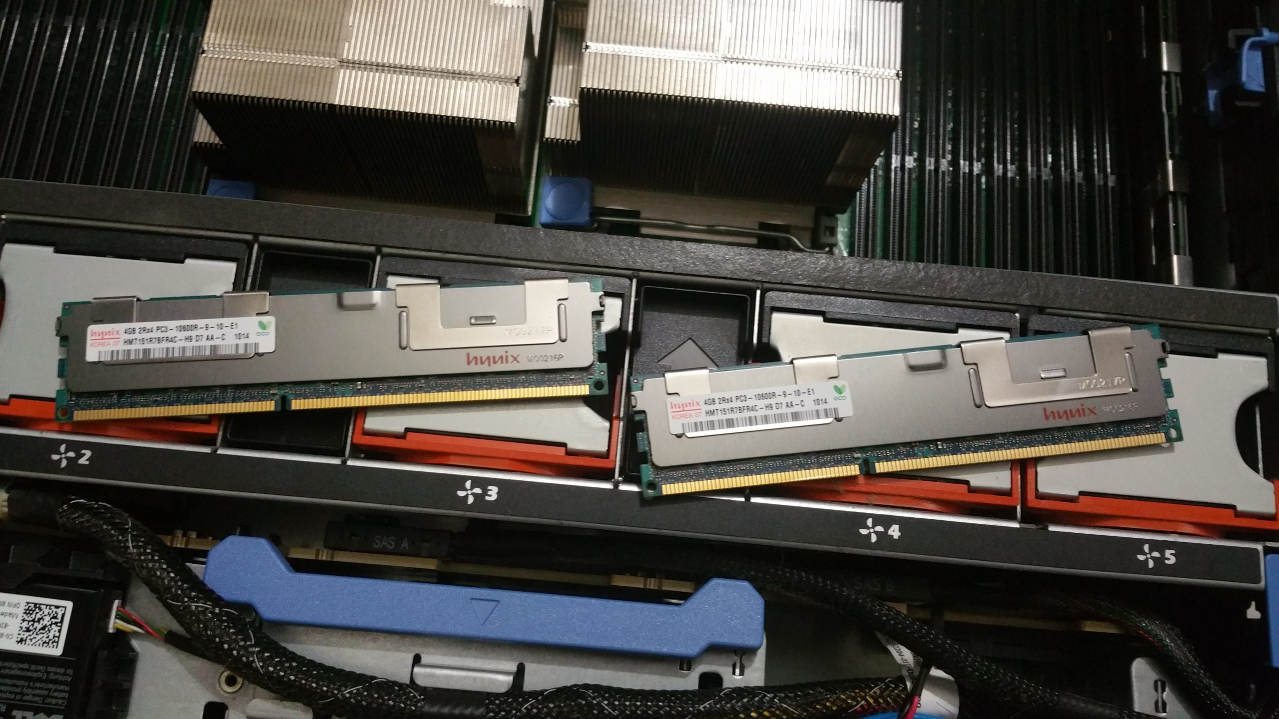Intel Xeon X5670 - 22