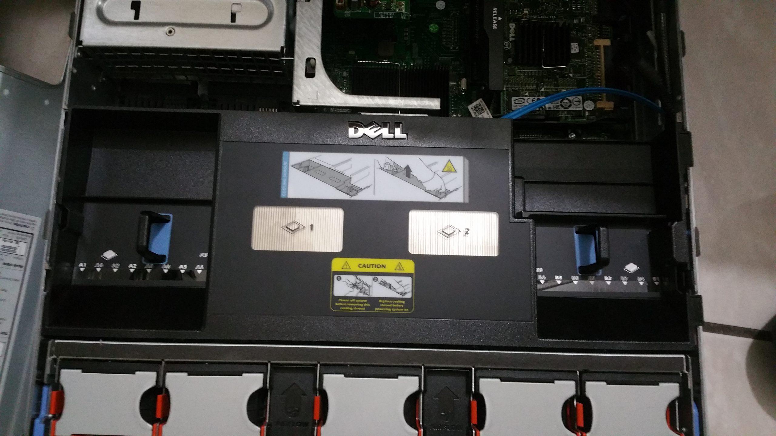 Intel Xeon X5670 - 24