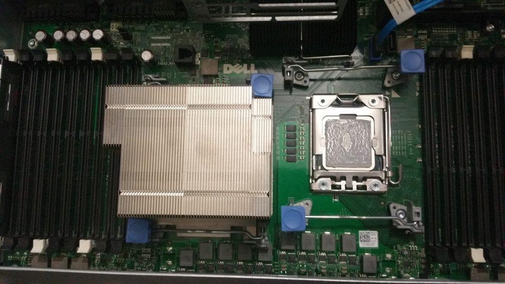 Intel Xeon X5670 - 5