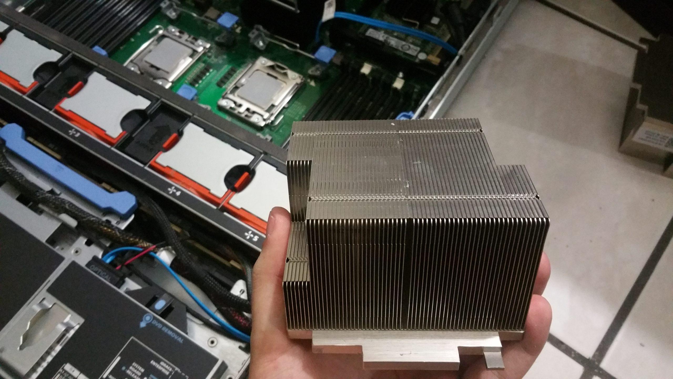 Intel Xeon X5670 - 7