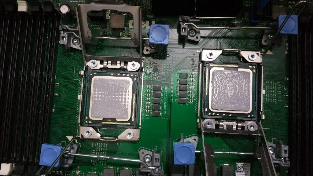 Intel Xeon X5670 - 8