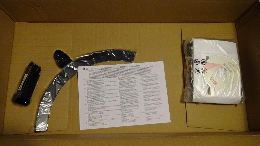 LG 29UM68-P UltraWide IPS Monitor - 10