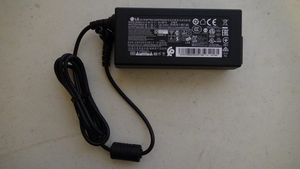 LG 29UM68-P UltraWide IPS Monitor - 16
