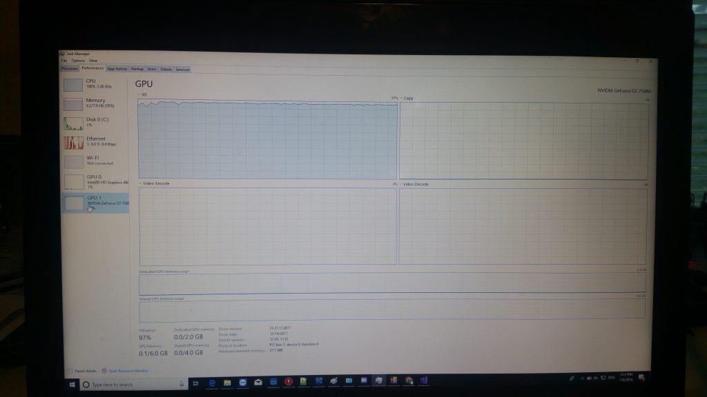 Lenovo Y510p fan - 11