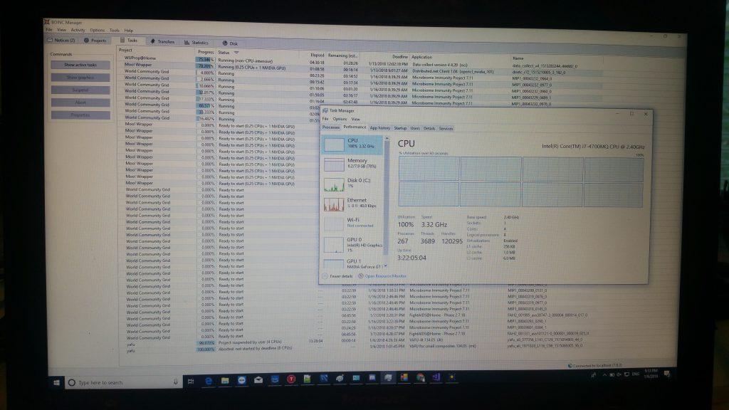 Lenovo Y510p fan - 12