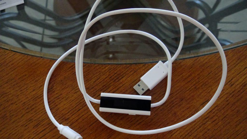 Prüfen Cable 11