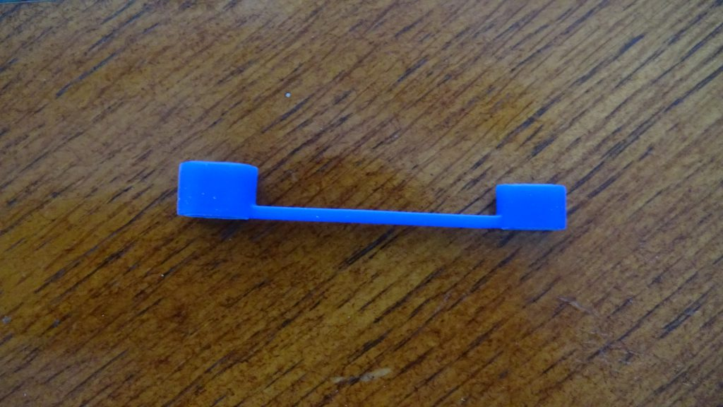 Prüfen Cable 12