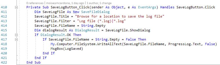 cmix GUI v1.1 - 9