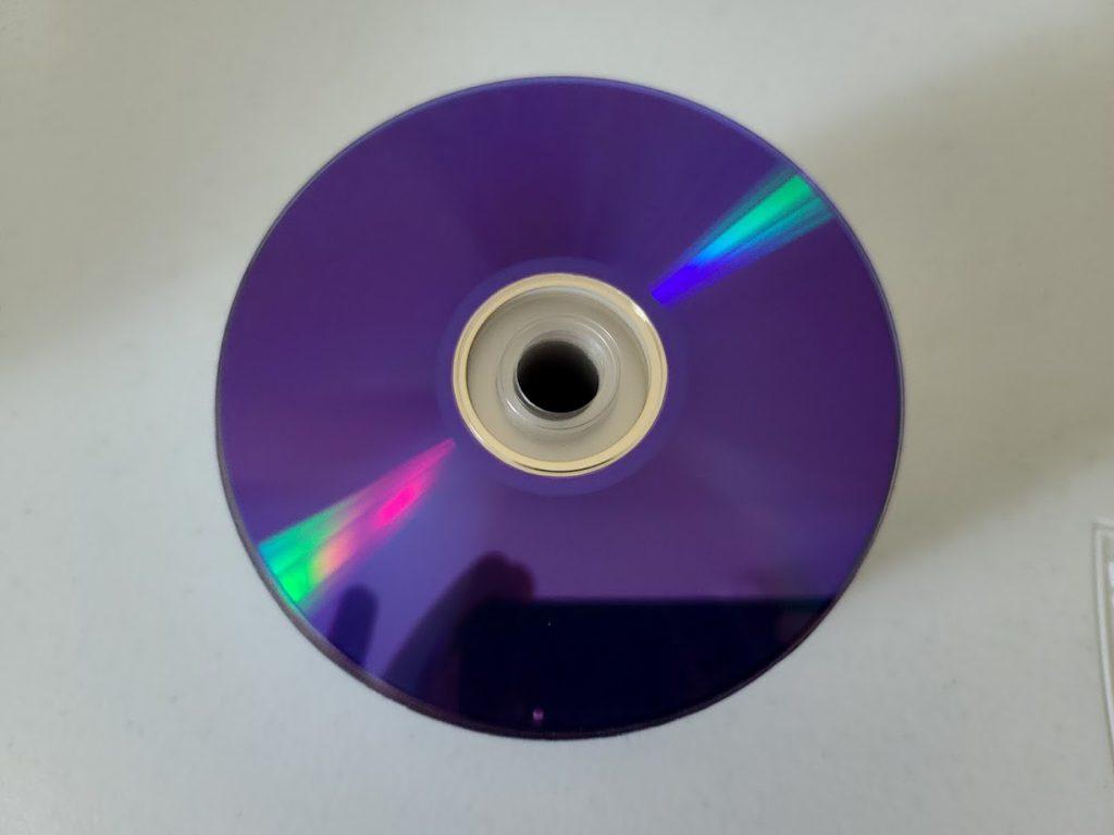 Gigablock DVD+R DL 4