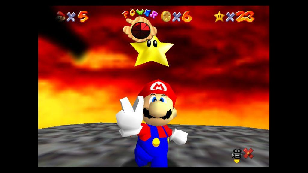 Super Mario 3D All Stars 2