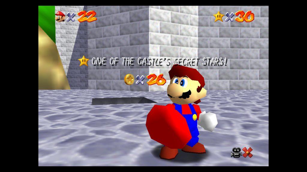 Super Mario 3D All Stars 3