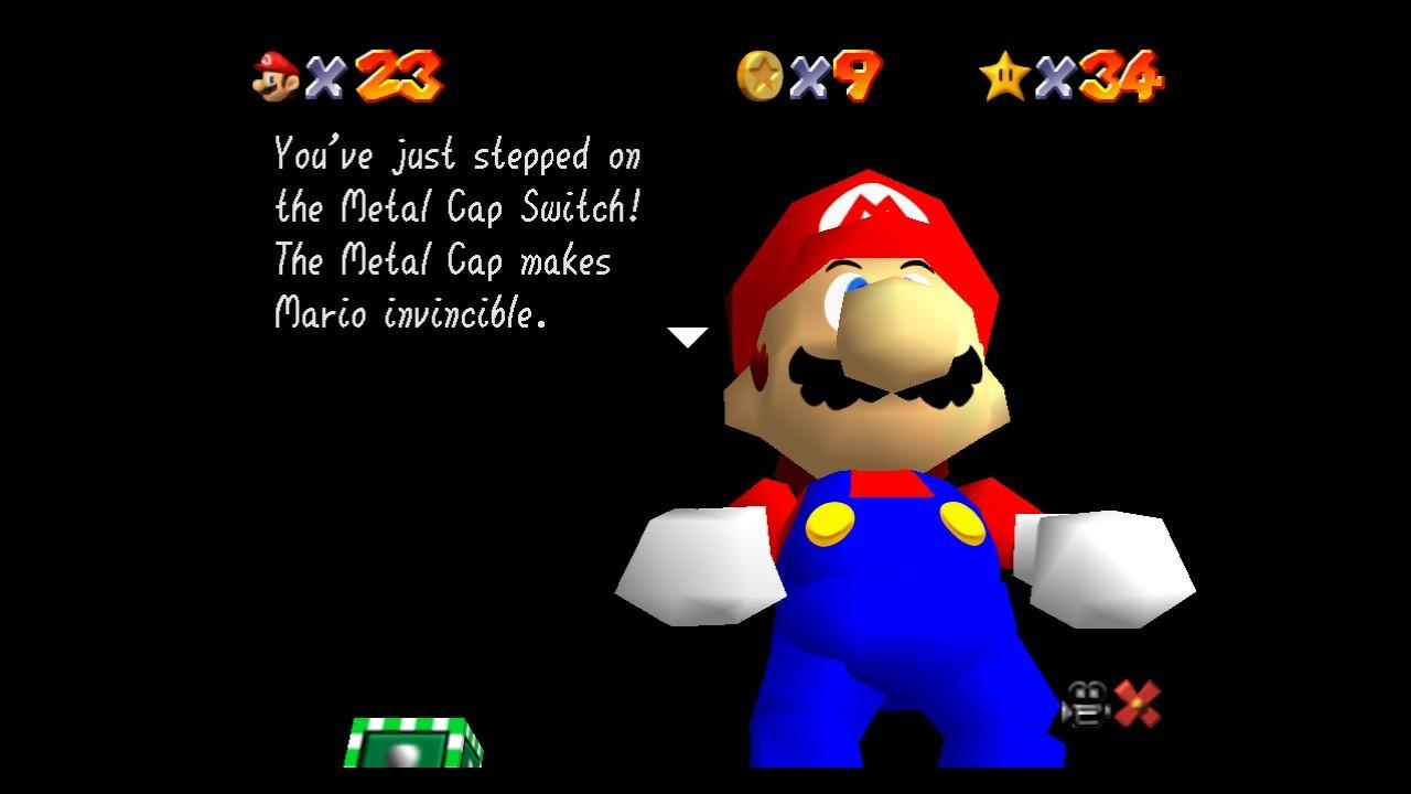 Super Mario 3D All Stars 4