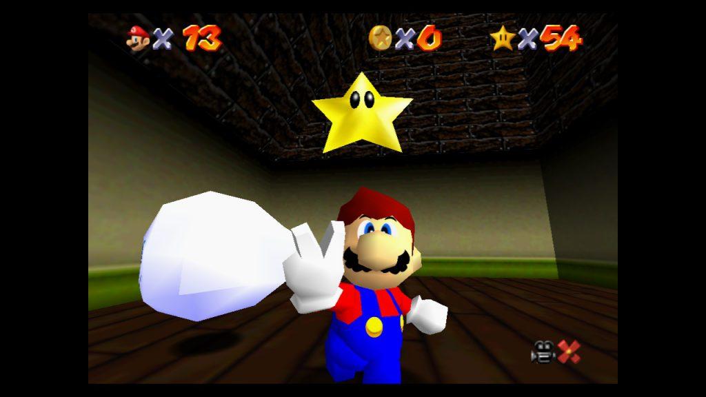 Super Mario 3D All Stars 5