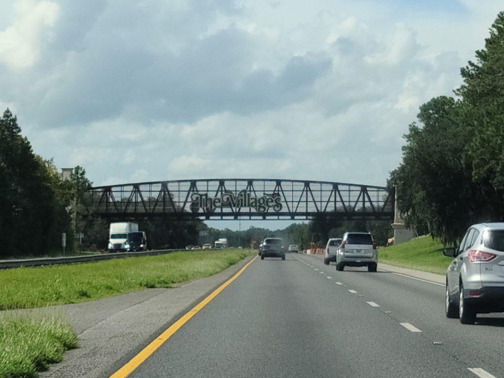 I-75 The Villages Bridge 1