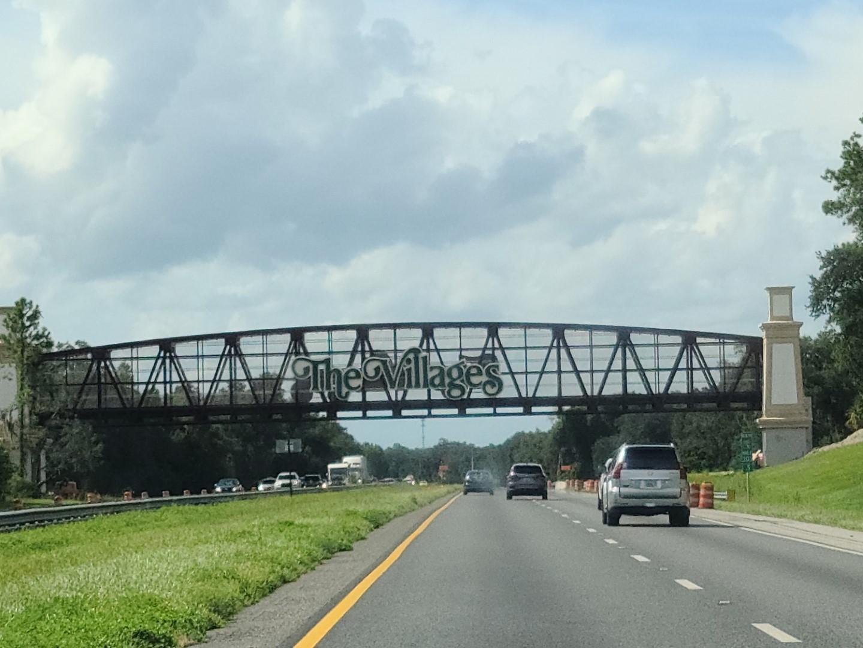I-75 The Villages Bridge 2