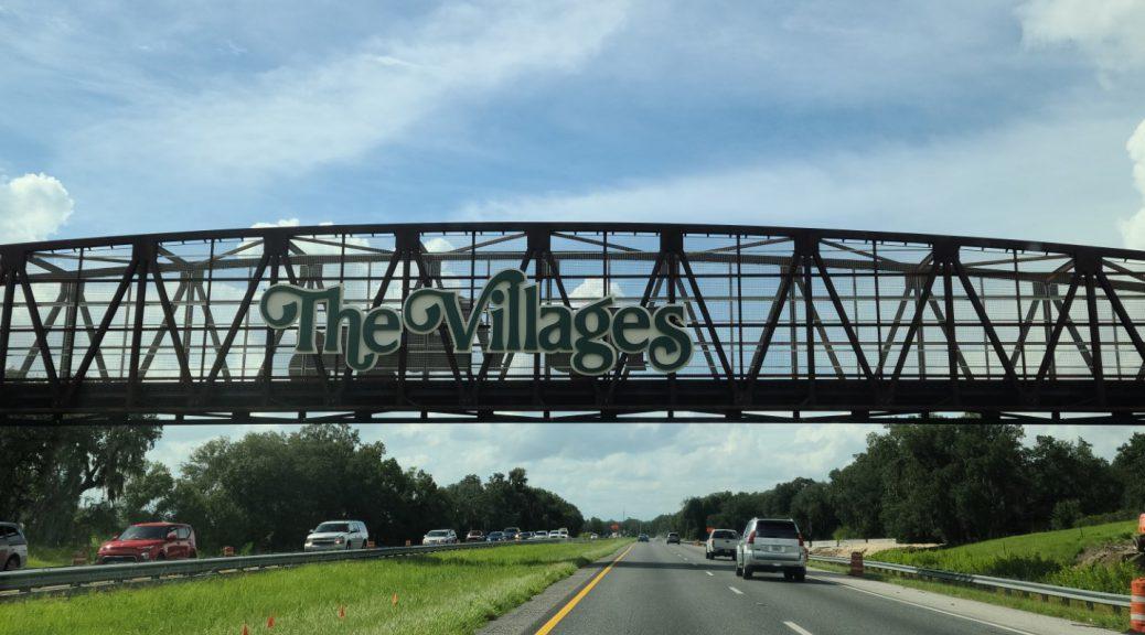I-75 The Villages Bridge 3