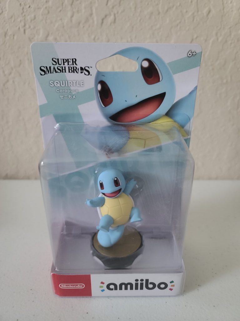 Squirtle 1