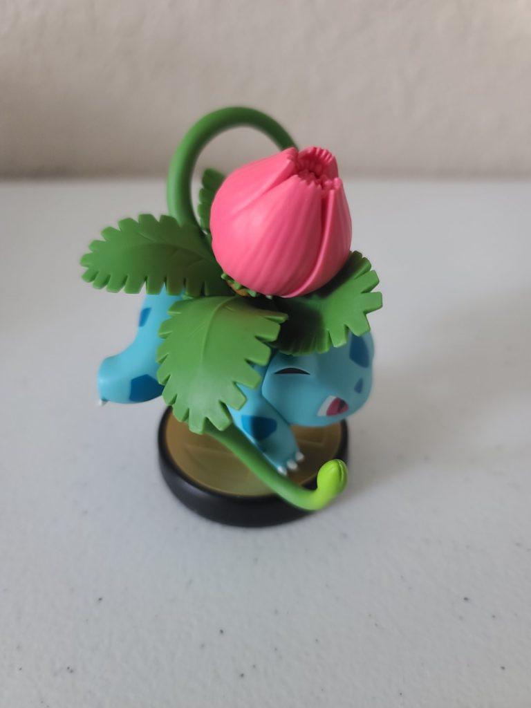 Ivysaur 3