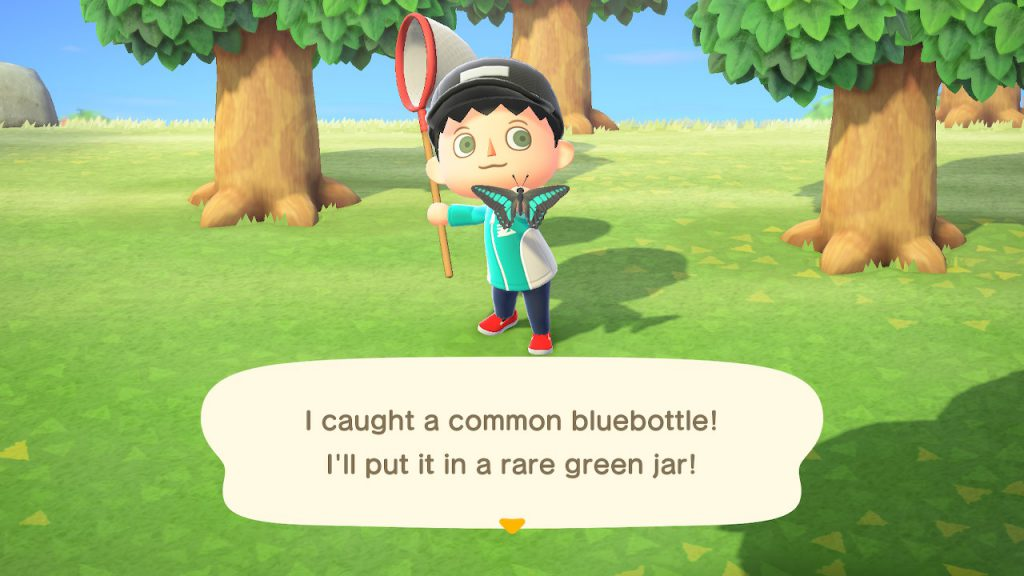 Animal Crossing: New Horizons 3
