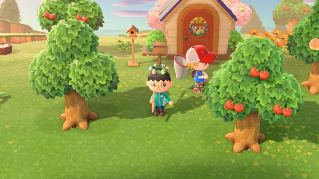 Animal Crossing: New Horizons 21