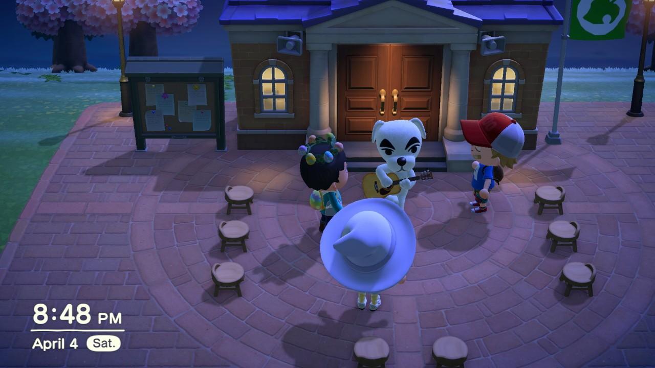 Animal Crossing: New Horizons 28