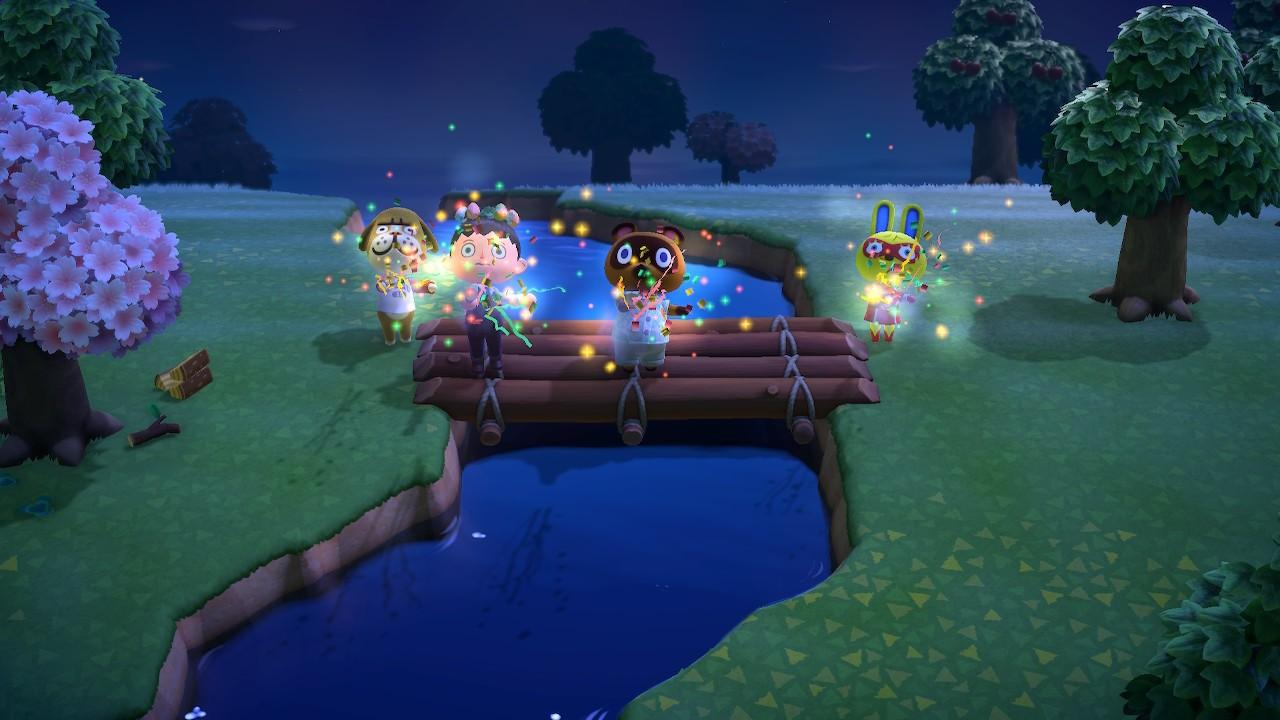 Animal Crossing: New Horizons 38
