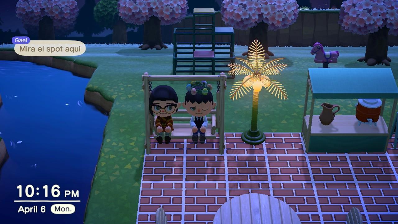 Animal Crossing: New Horizons 31
