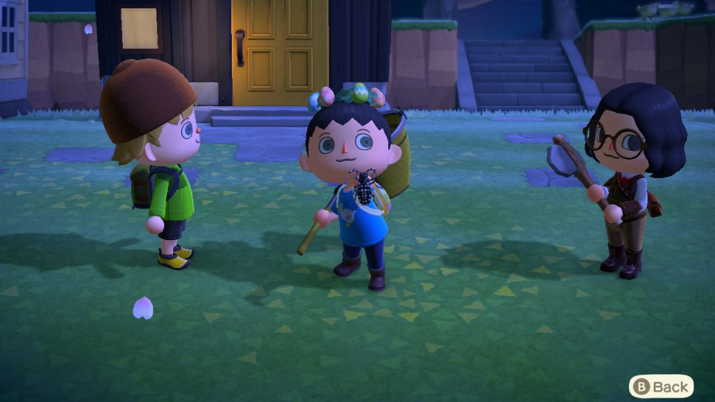 Animal Crossing: New Horizons 35