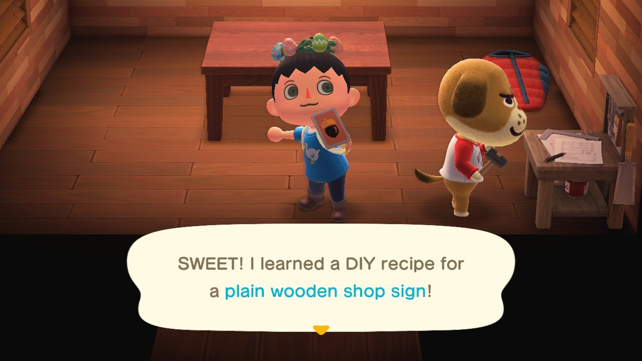 Animal Crossing: New Horizons 46